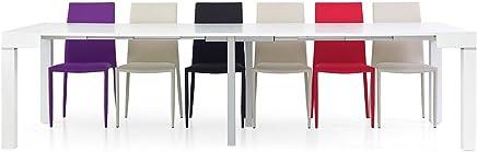 Tavolo Allungabile Consolle Scrigno.Amazon It Scrigno Console Tavoli E Tavolini Casa E Cucina