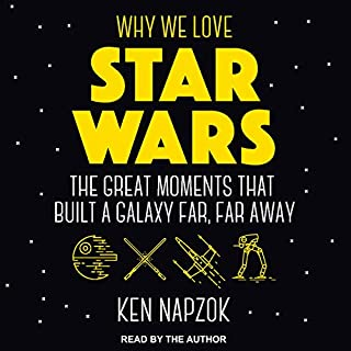 Why We Love Star Wars cover art