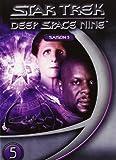 Star Trek-Deep Space Nine-Saison 5