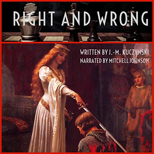 Right and Wrong  By  cover art
