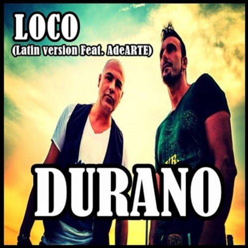 Durano feat. Adearte