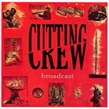 Broadcast by Cutting Crew (2010-06-01)