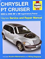 Chrysler PT Cruiser (00 - 09) W To 09 by Haynes Publishing(2009-11-15)