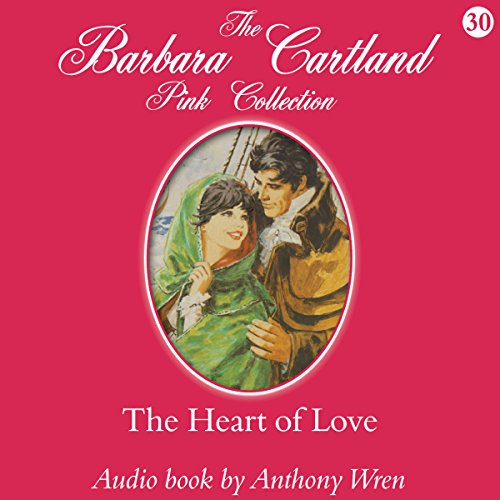 The Heart of Love cover art