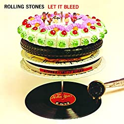 Rolling Stones Let it breed