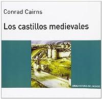 Castillos medievales / Medieval Castles (Historia Del Mundo Para Jovenes) 8446008882 Book Cover