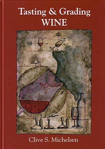 Tasting & Grading Wine