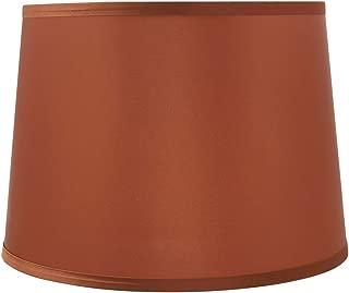 Best burnt orange lamp shades Reviews