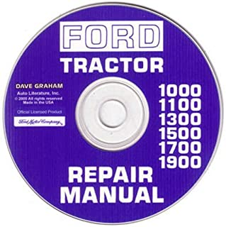 Best ford 1900 service Reviews