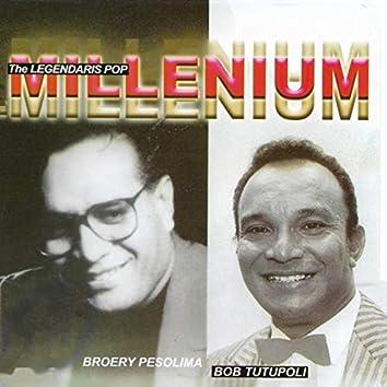 The Legendaris Pop Millenium