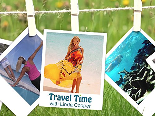 Travel Time with Linda - St. Lucia