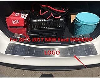 ford mondeo rear bumper protector