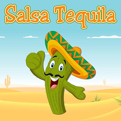 Salsa Tequila (Karaoke Version)
