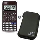 Casio FX-991 DE X + CalcCase Tiny Schutztasche im Bundle zum Aktionspreis