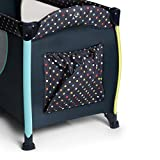 Hauck Sleep'n Play Center II, Multi Dots navy - 6