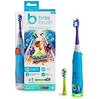BriteBrush GameBrush The Interactive Smart Kids Toothbrush