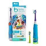 BriteBrush - GameBrush - The Interactive Smart Kids Toothbrush, 1 Count