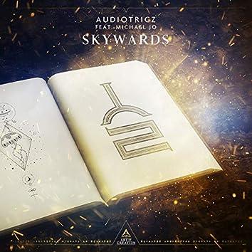 Skywards (feat. Michael Jo)