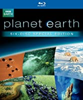 Planet Earth: Special Edition [Blu-ray] [Import]