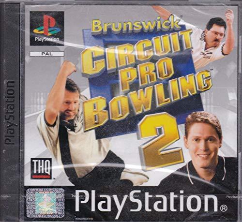 Playstation - Brunswick Pro Bowling 2