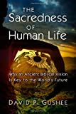 Image of The Sacredness of Human Life: Why an Ancient Biblical Vision Is Key to the World's Future