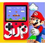 Praxan HJU9 Sup Retro Game Box Console Handheld Game PAD Box with TV