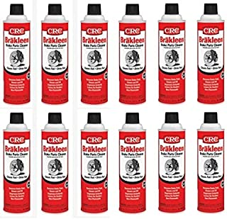 CRC Industries (CRC05089) Brakleen Brake Parts Cleaner,...