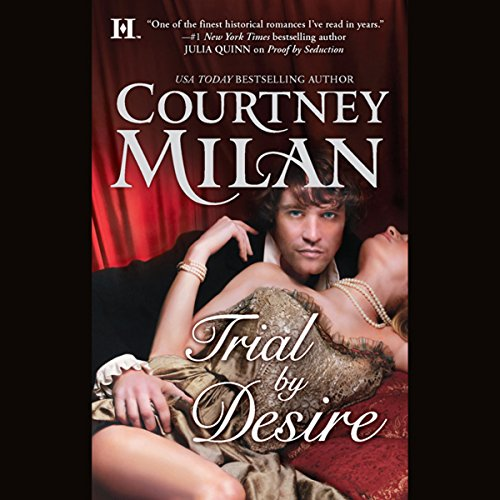 Trial by Desire cover art