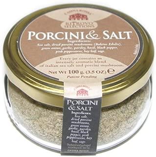 Casina Rossa Porcini and Salt by Nicola de Laurentiis - 3.5 oz.
