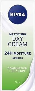 Niveavisage - Crema hidratante de día oil free 50ml