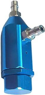 VICASKY Controlador 30PSI Válvula Reguladora De Pressão de Universal Auto Peças Azul
