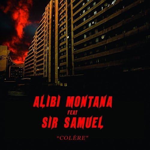 Alibi Montana feat. Sir Samuel