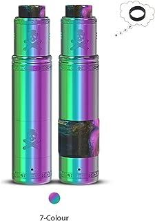 Vandy Vape Bonza Kit Bonza MOD Tube con Bonza V1.5 RDA Vandyvape Electronic Cigarette