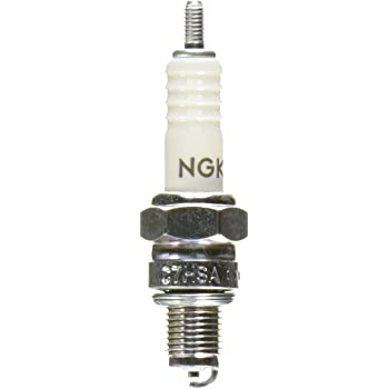 10x NGK SPARK PLUGS Part Number CR7HSA Stock No 4549 New Genuine NGK SPARKPLUGS