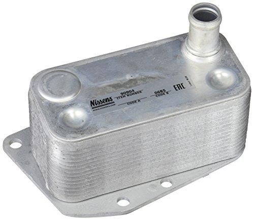 Nissens 90904 Radiateur d'huile de moteur