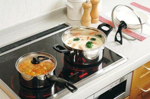 タマハシエポラス『アリビオスタンド式鍋つまみ』
