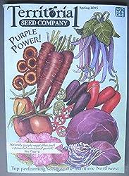 10 Best Companies for Organic, Heirloom Seeds