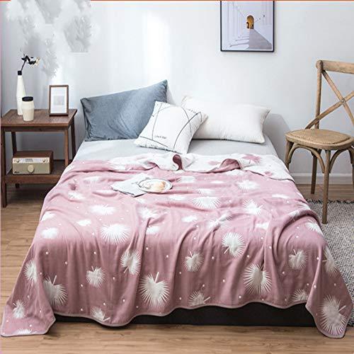 Deken deken dekbed laken beddengoed zomer koel dekbed dekbed airconditioning bed bank stoel stoel slaapkamer kantoor TV woonkamer balkon schattig