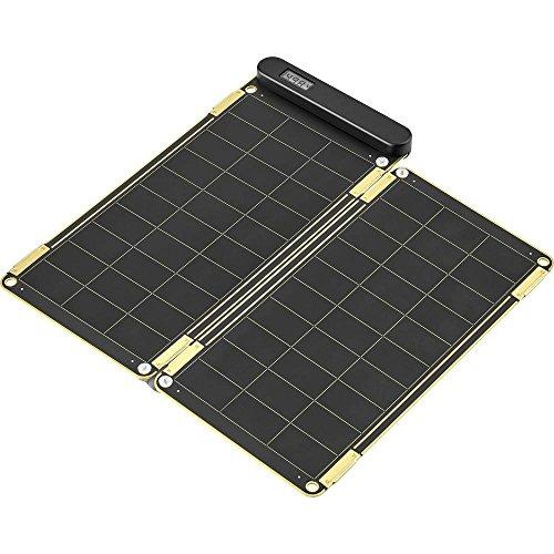 Yolk Solar lader Paper 5W YKSP5 laadstroom zonnecel 500 mA
