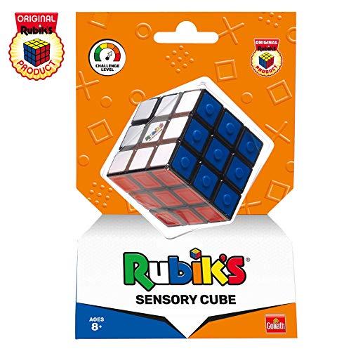 Goliath- Rubik'S Sensory, Multicolor (372150006)