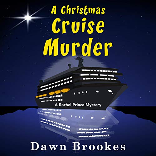 A Christmas Cruise Murder cover art