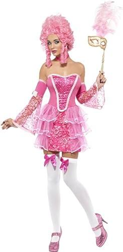 primera vez respuesta Fever Marie Antoinette Sparkle Costume Costume Costume (disfraz)  tienda de ventas outlet