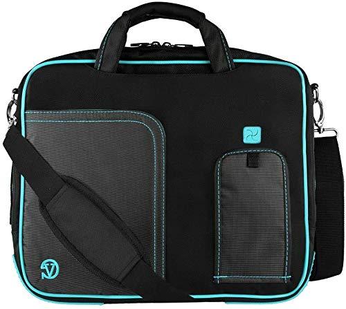 12 inch Laptop Shoulder Bag for Acer Chromebook R 11 HP Envy X360 Samsung Asus