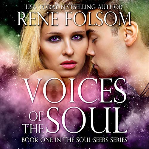 Voices of the Soul cover art