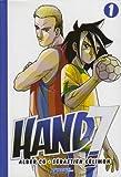 HAND7 T01 SHOGUN