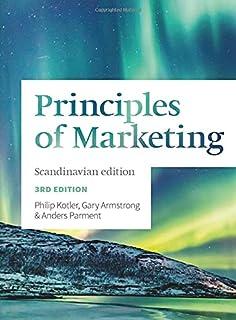 Principles of Marketing Scandinavian Edition