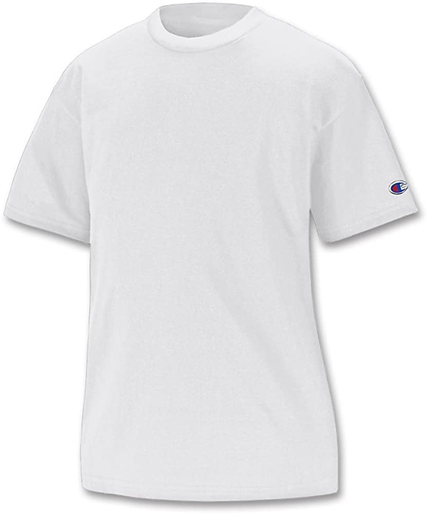 Champion Double Dry Cotton-Blend Kids' T Shirt