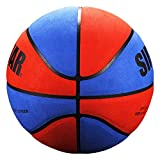 Pelota de Baloncesto Baloncesto Microfibra Cuero Tamaño 7 Pelota De Baloncesto Juegos Universitarios Al por Mayor Baloncesto Compuesto para Hombres