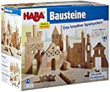HABA 1077 - Mattoncini, Confezione Extra Grande