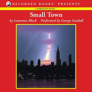 Small Town cover art